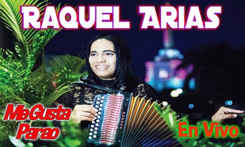 Raquel Arias